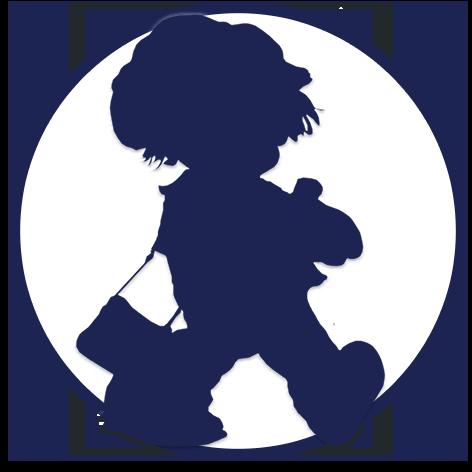 Logo Les P'tits Poulbots
